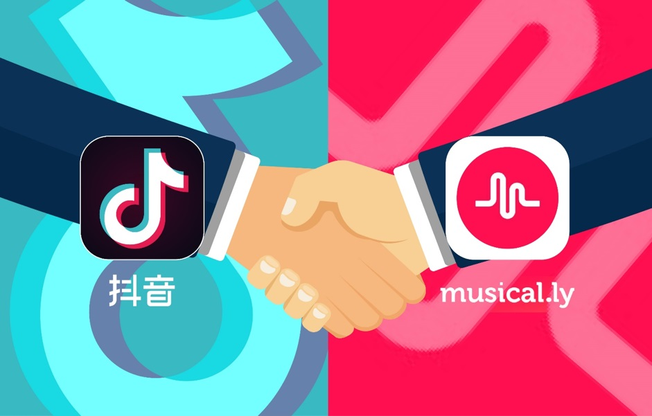 Douyin Acquires Music.ly