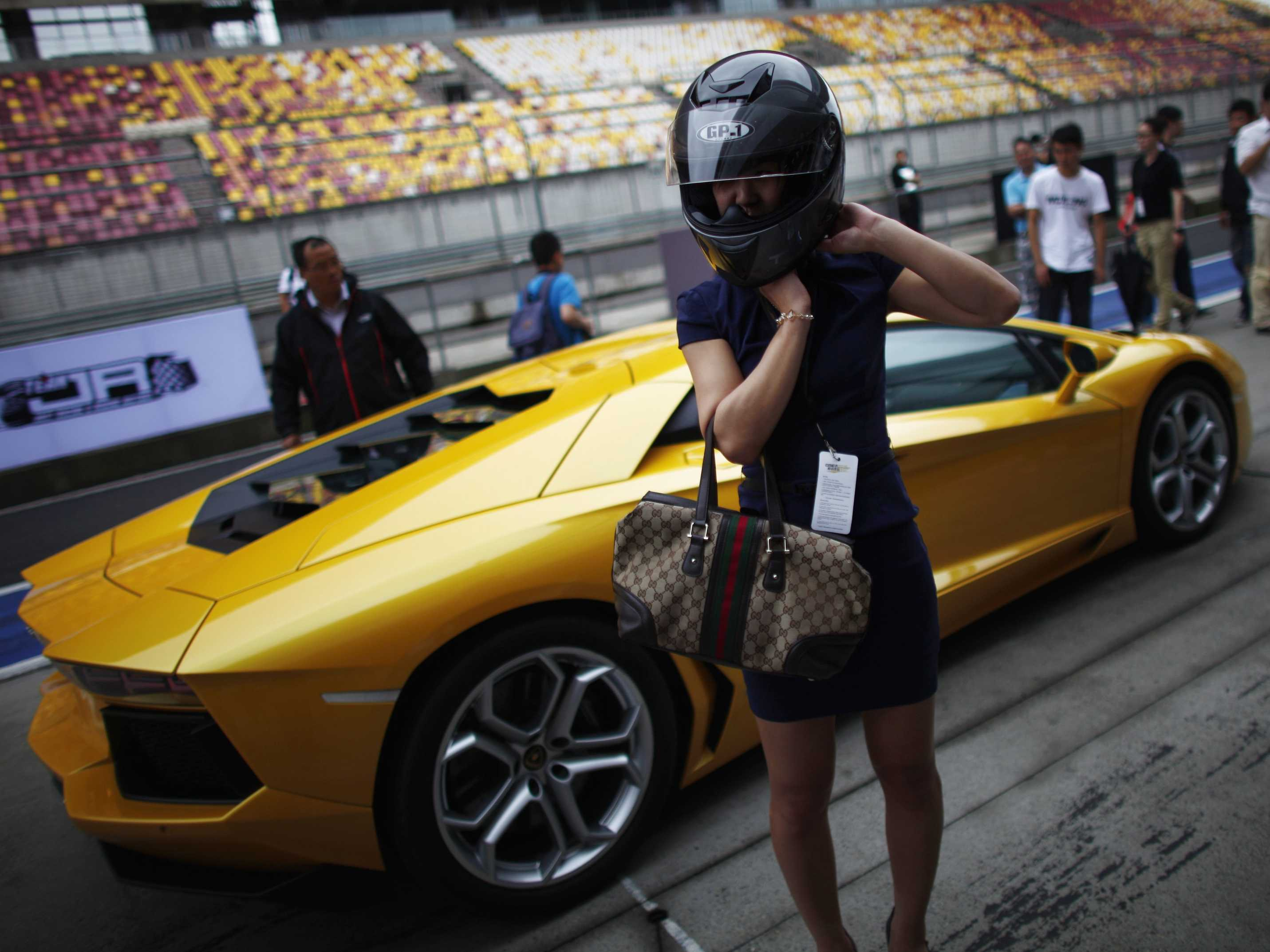 Douyin top tier cities luxury spender userbase may shift